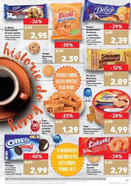 Kaufland gazetka promocyjna od 2018-05-17, strona 25