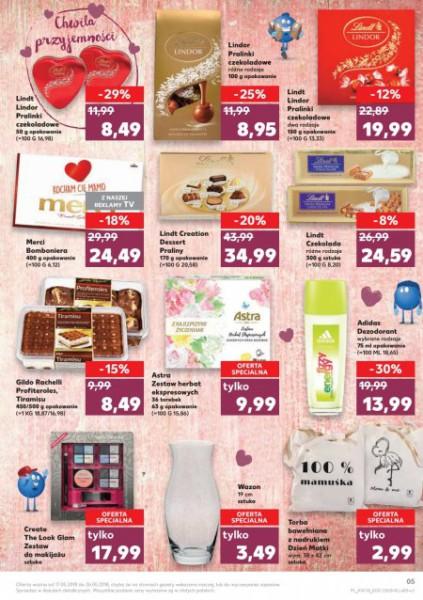 Kaufland gazetka promocyjna od 2018-05-17, strona 5