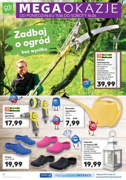Kaufland gazetka promocyjna od 2018-06-07, strona 42