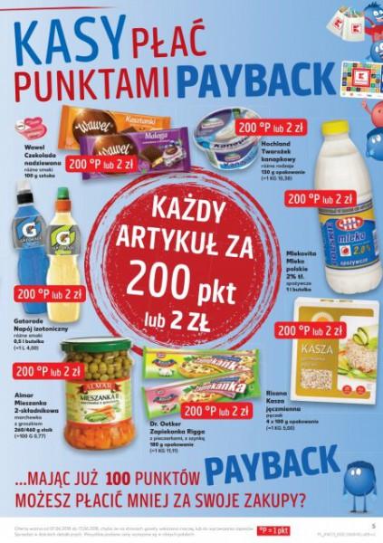 Kaufland gazetka promocyjna od 2018-06-07, strona 5