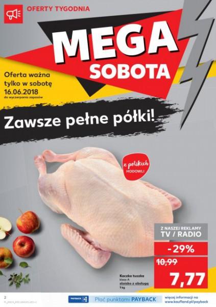 Kaufland gazetka promocyjna od 2018-06-14, strona 2