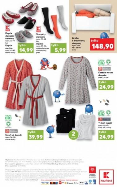 Kaufland gazetka promocyjna od 2018-09-13, strona 47