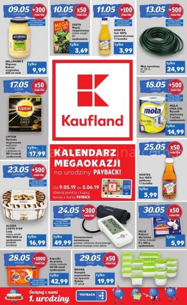 Kaufland gazetka promocyjna od 2019-05-09, strona 2