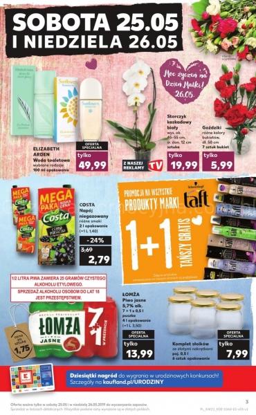Kaufland gazetka promocyjna od 2019-05-23, strona 3