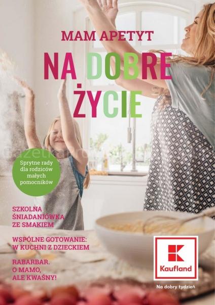 Kaufland gazetka promocyjna od 2019-06-18, strona 1