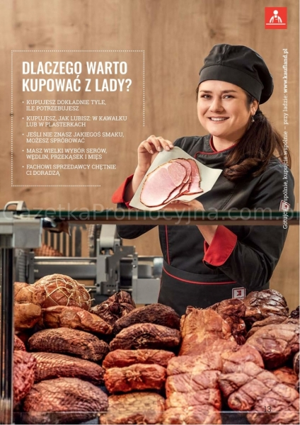 Kaufland gazetka promocyjna od 2019-06-18, strona 13