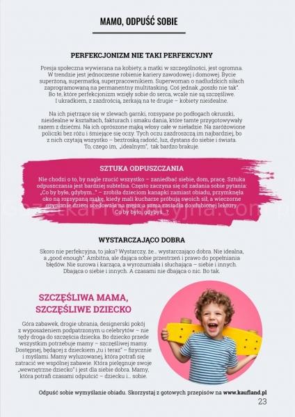 Kaufland gazetka promocyjna od 2019-06-18, strona 23