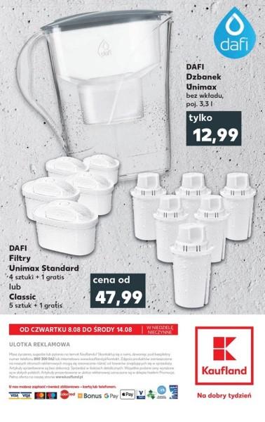 Kaufland gazetka promocyjna od 2019-08-08, strona 14
