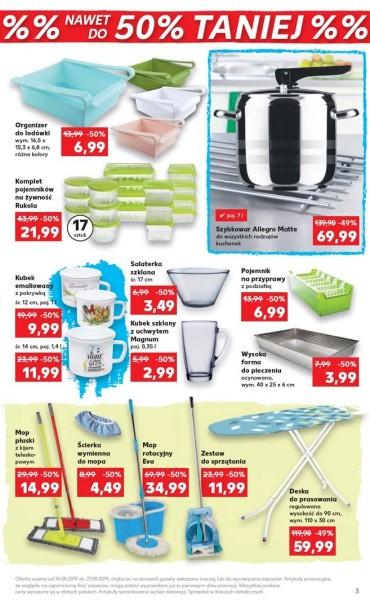 Kaufland gazetka promocyjna od 2019-08-14, strona 3