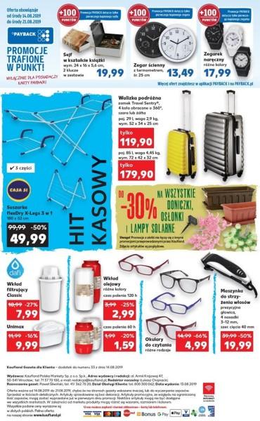 Kaufland gazetka promocyjna od 2019-08-14, strona 8