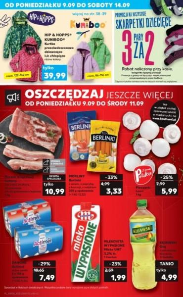 Kaufland gazetka promocyjna od 2019-09-05, strona 40