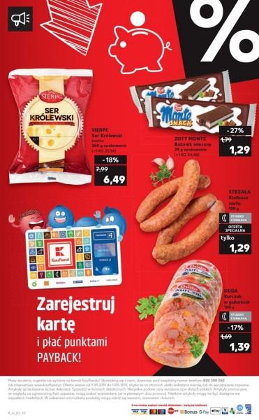 Kaufland gazetka promocyjna od 2019-09-09, strona 8