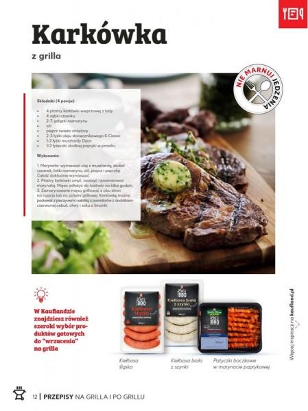 Kaufland gazetka promocyjna od 2019-09-05, strona 12
