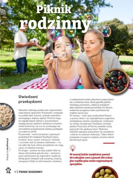 Kaufland gazetka promocyjna od 2019-09-05, strona 15