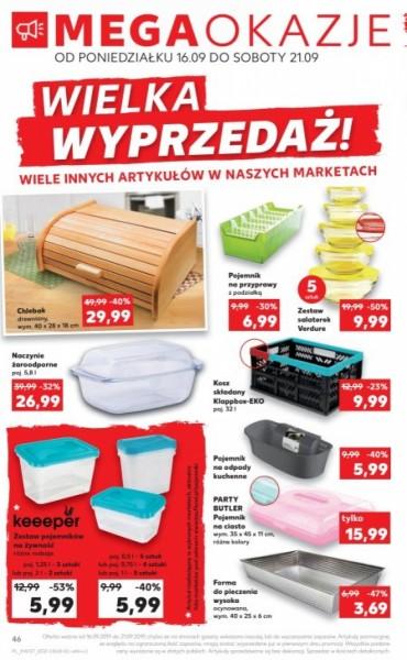 Kaufland gazetka promocyjna od 2019-09-12, strona 46