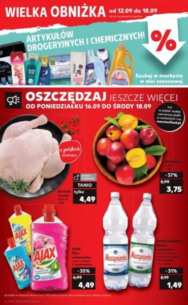 Kaufland gazetka promocyjna od 2019-09-12, strona 48