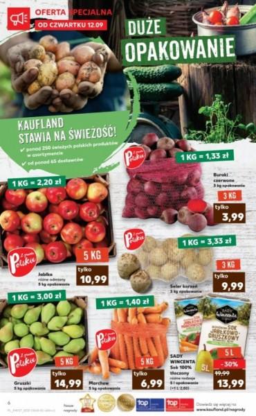 Kaufland gazetka promocyjna od 2019-09-12, strona 6