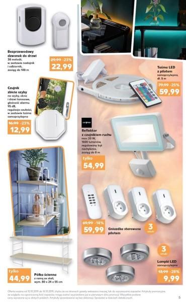 Kaufland gazetka promocyjna od 2019-10-10, strona 5