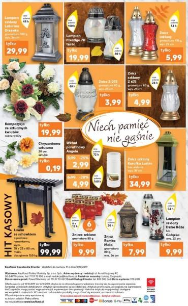 Kaufland gazetka promocyjna od 2019-10-10, strona 8