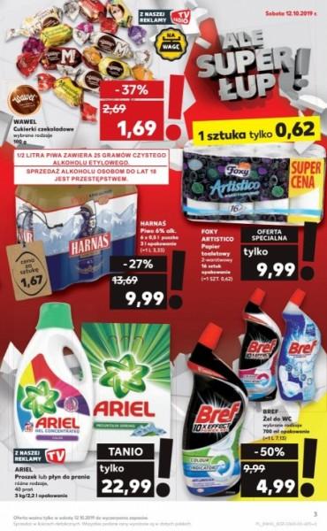 Kaufland gazetka promocyjna od 2019-10-10, strona 3