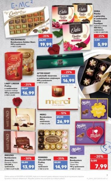 Kaufland gazetka promocyjna od 2019-10-10, strona 7