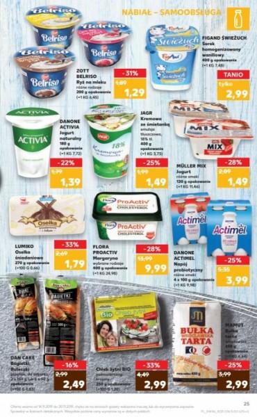 Kaufland gazetka promocyjna od 2019-11-14, strona 25