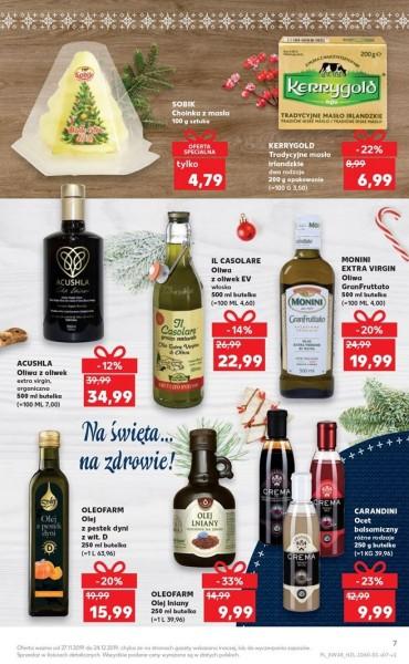Kaufland gazetka promocyjna od 2019-11-27, strona 7