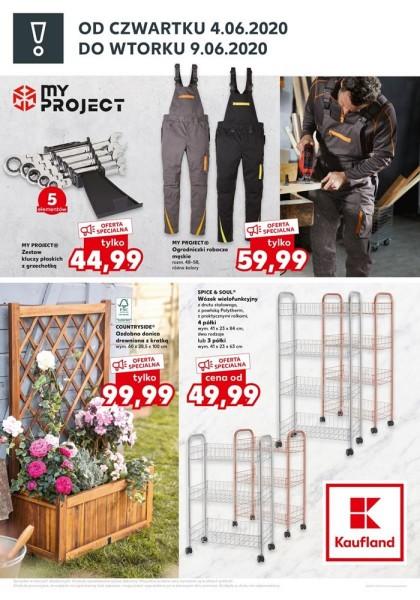Kaufland gazetka promocyjna od 2020-06-04, strona 2