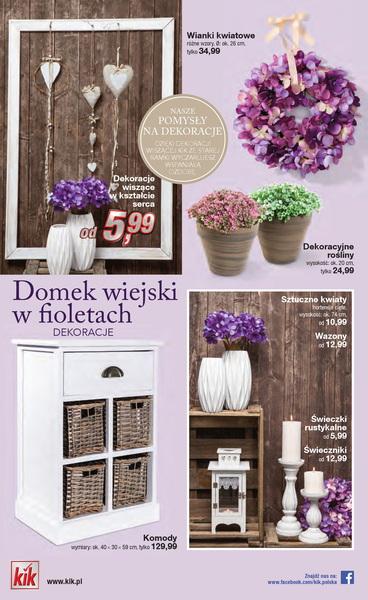 Kik gazetka promocyjna od 2017-06-14, strona 14