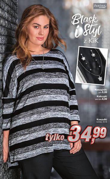 Kik gazetka promocyjna od 2017-12-06, strona 7