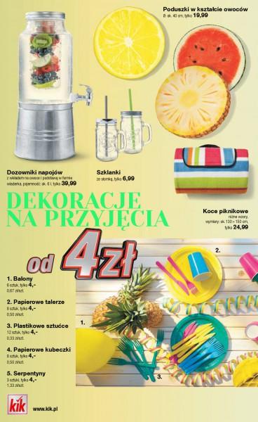 KiK gazetka promocyjna od 2018-05-16, strona 10