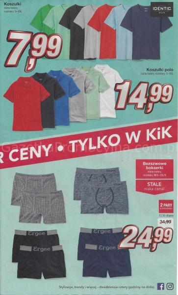 KiK gazetka promocyjna od 2019-07-10, strona 5