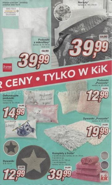 KiK gazetka promocyjna od 2019-07-10, strona 7