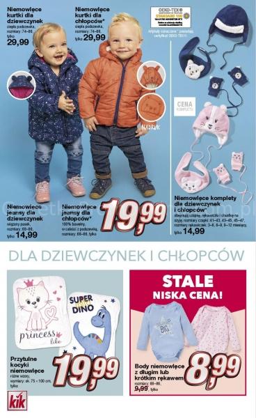 KiK gazetka promocyjna od 2019-10-09, strona 10