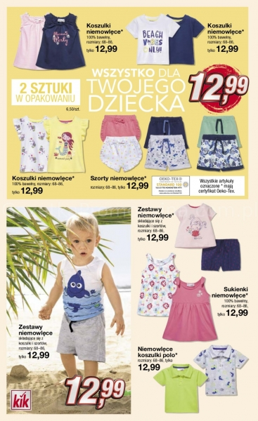 KiK gazetka promocyjna od 2020-06-10, strona 10