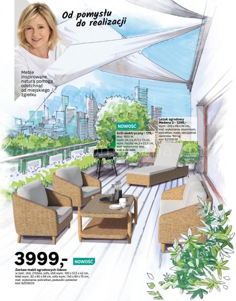 Leroy Merlin gazetka promocyjna od 2021-03-03, strona 44