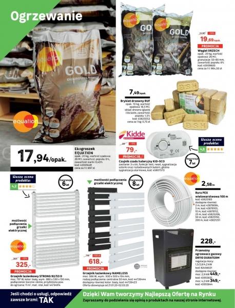 Leroy Merlin gazetka promocyjna od 2020-01-21, strona 18