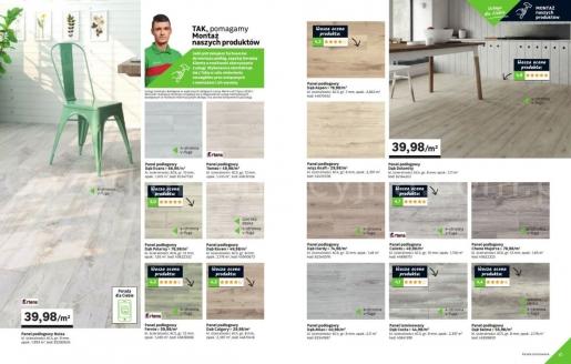Leroy Merlin gazetka promocyjna od 2020-06-02, strona 31
