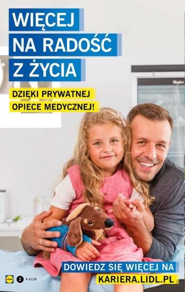 Lidl gazetka promocyjna od 2018-10-11, strona 2