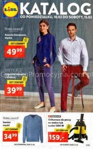 Koszula damska w Lidlu • Promocja • Cena  BKjDd