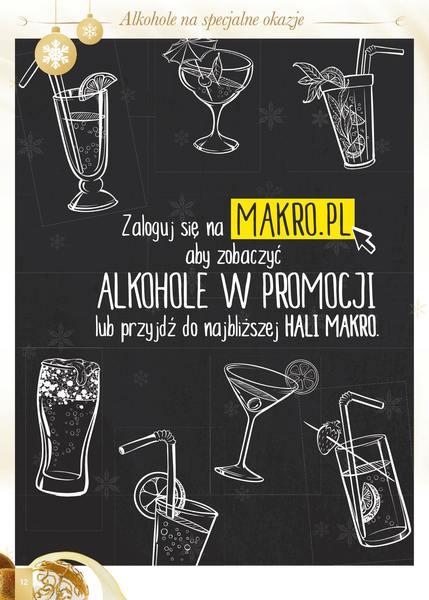 Makro gazetka promocyjna od 2016-11-08, strona 12