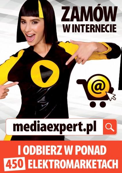 Mediaexpert gazetka promocyjna od 2018-02-01, strona 16