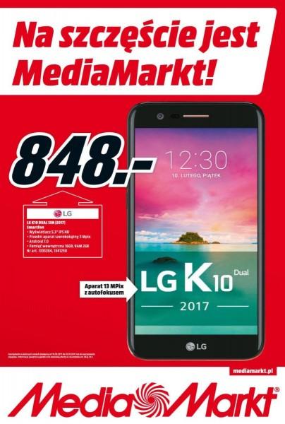 Media Markt gazetka promocyjna od 2017-05-19, strona 1