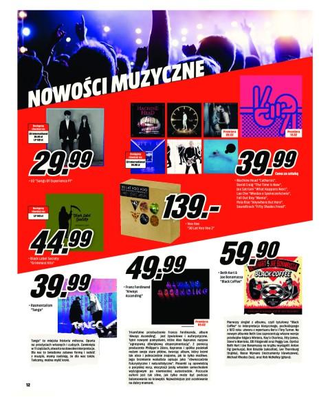 Media Markt gazetka promocyjna od 2018-02-01, strona 12