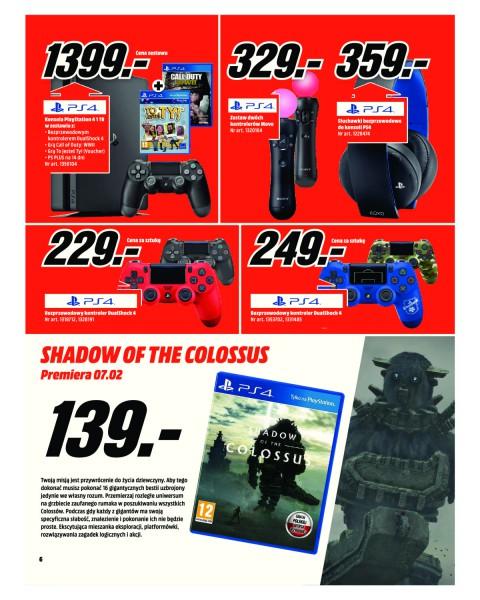 Media Markt gazetka promocyjna od 2018-02-01, strona 6