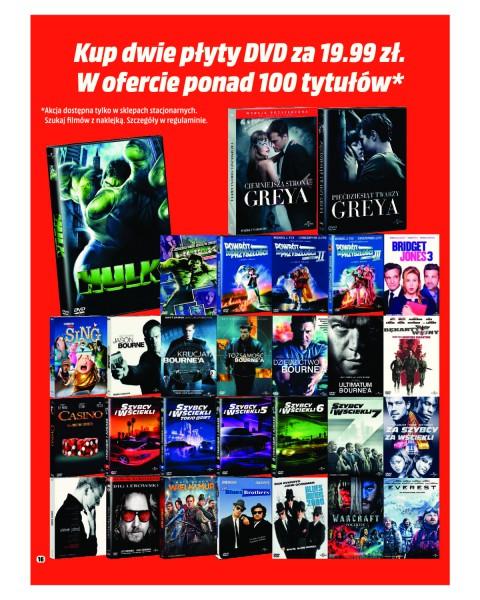 Media Markt gazetka promocyjna od 2018-03-01, strona 16