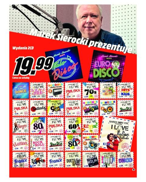 Media Markt gazetka promocyjna od 2018-03-01, strona 19