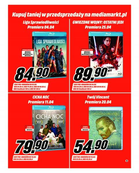 Media Markt gazetka promocyjna od 2018-04-01, strona 15