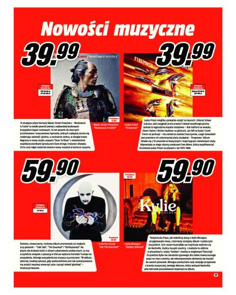 Media Markt gazetka promocyjna od 2018-04-01, strona 17