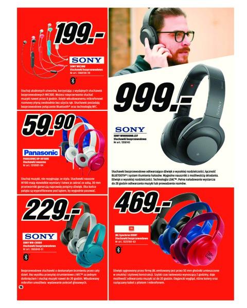Media Markt gazetka promocyjna od 2018-05-01, strona 16